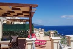 Verde e Mare Balcony View, Kefalonia