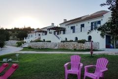 Verde e Mare Luxury Residences, Kefalonia