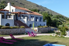Verde e Mare Villa in Kefalonia