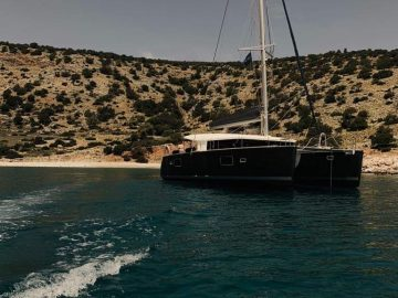 Making yacht holidays simple